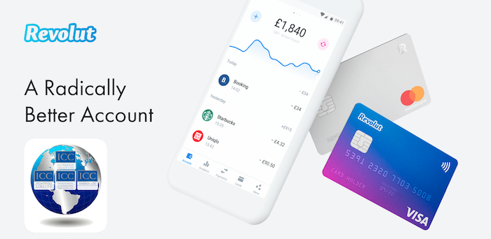 Revolut valued at $5bn by investors ahead of new fundraising