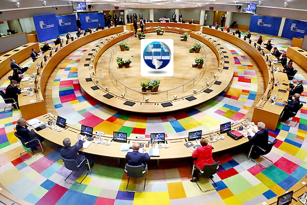 Democracy row poses challenge for EU COVID recovery fund