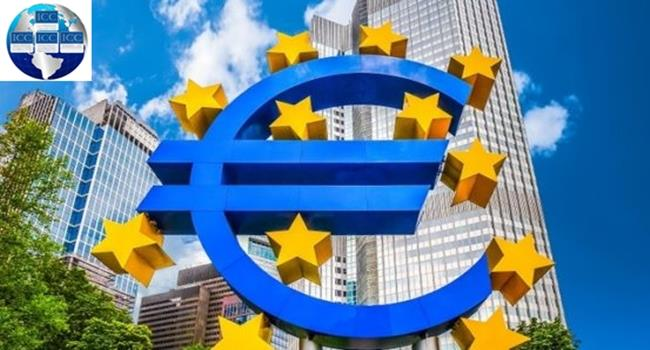 Europe's banks may be at risk of failing if negative rates continue: EIU (Economist Intelligence Unit)