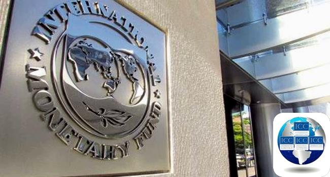 International Monetary Fund (IMF): Weaker Global Economic Recovery & US Growth Rate at 2.1% in 2020